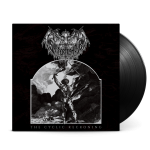 SUFFERING HOUR (USA) - The Cyclic Reckoning LP