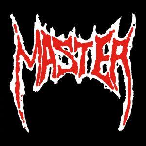 MASTER (USA) – 'Master' LP