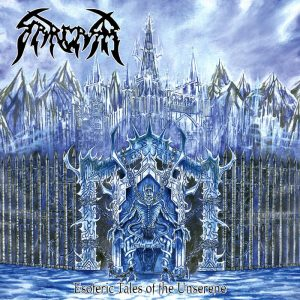 SARCASM (Swe) - Esoteric Tales Of The Unserene CD