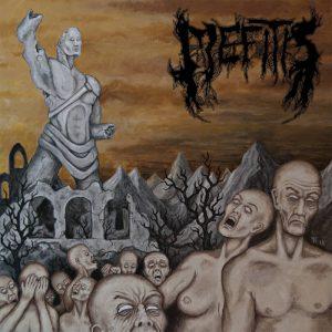 MEFITIS (USA) - Emberdawn CD