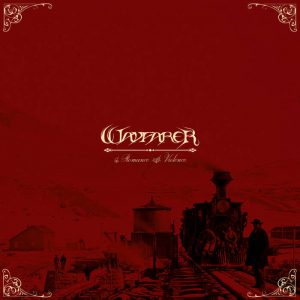 WAYFARER (USA) – 'A Romance With Violence' CD Digipack