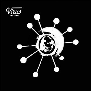 VIRUS (Nor) – 'Carheart' CD Digipack