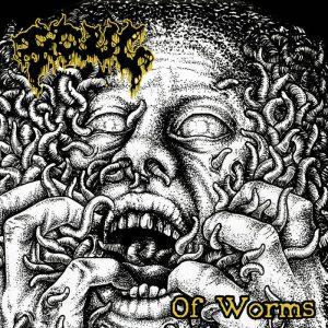 FOUL (USA) – 'Of Worms' MCD Digisleeve