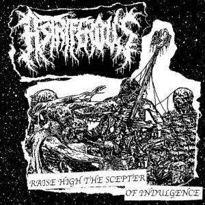 ASTRIFEROUS (CRI) - Raise High the Scepter of Indulgence MCD