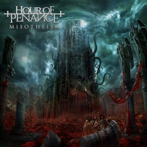 HOUR OF PENANCE (It) – Misotheism CD