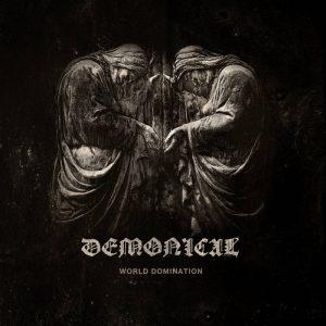 DEMONICAL (Swe) – 'World Domination' LP