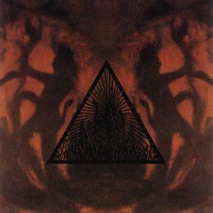 MONTE PENUMBRA / HALF VISIBLE PRESENCE – split 7''EP