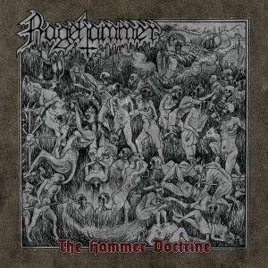 RAGEHAMMER (Pol) – The Hammer Doctrine CD