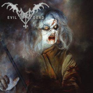 MORTEM (Per) – 'Evil Dead' LP