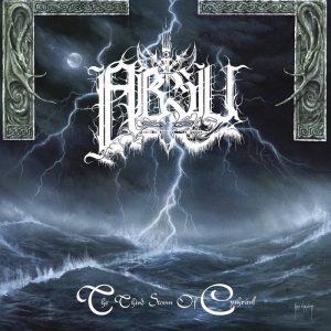 ABSU (USA) – 'The Third Storm Of Cythraul' CD