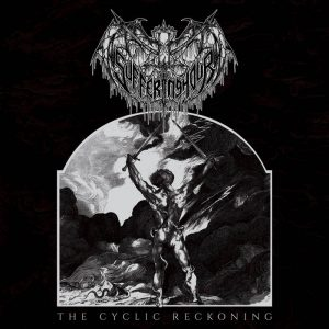 SUFFERING HOUR (USA) - The Cyclic Reckoning CD Digipack