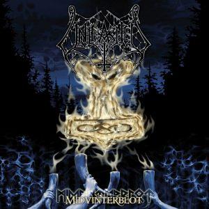 UNLEASHED (Swe) – 'Midvinterblot' LP