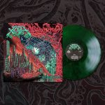XOTH (USA) – 'Interdimensional Invocations' LP (Green mix vinyl)
