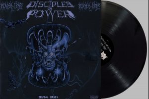 DISCIPLES OF POWER (Can) – 'Powertrap' LP