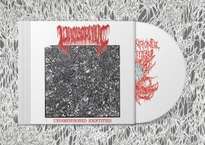 PHOBOPHILIC (USA) – 'Undimensioned Identities' CD