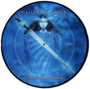 CALLENISH CIRCLE (Nl) – 'Graceful... Yet Forbidding' PicLP