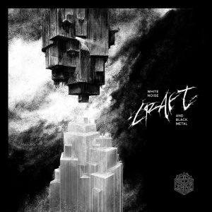CRAFT (Swe) – 'White Noise and Black Metal' CD Digipack