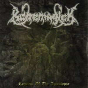 RUNEMAGICK (Swe) – 'Requiem Of The Apocalypse' CD