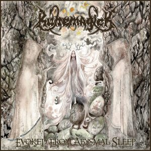 RUNEMAGICK (Swe) – 'Evoked From the Abysmal Sleep' LP Gatefold