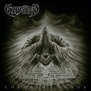 GORGUTS (Can) - 'Colored Sands' CD