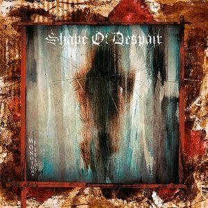 SHAPE OF DESPAIR (Fin) – 'Monotony Fields' CD