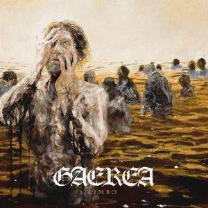 GAEREA (Por) – 'Limbo' CD Digipack