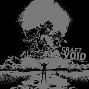 CRAFT (Swe) – 'Void' CD Digipack