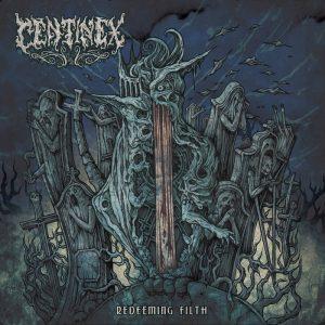 CENTINEX (Swe) – 'Redeeming Filth' CD Digipack