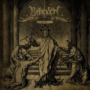 BEHEXEN (Fin) – 'My Soul For His Glory' CD Digipack