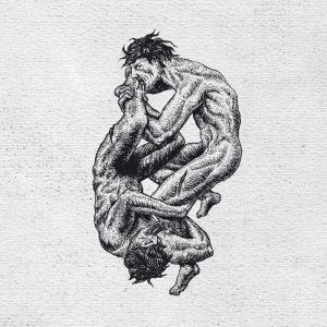 DEATHSPELL OMEGA (Fra) – 'Chaining the Katechon' MCD Digipack