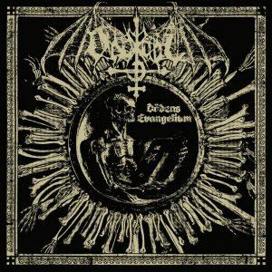ONDSKAPT (Swe) – 'Dodens Evangelium' CD