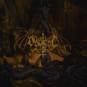 ONDSKAPT (Swe) – 'Arisen From The Ashes' CD