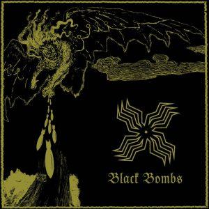 "SLAEGT (Dk) – 'Black Bombs' 7""EP"