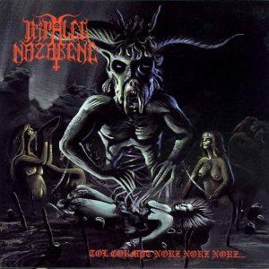 IMPALED NAZARENE (Fin) – 'Tol Cormpt Norz Norz Norz' CD