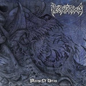 NECROVOROUS (Gr) – 'Plains of Decay' TAPE