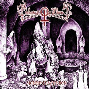 EMBRACE OF THORNS (Gr) - Morbid Exaltation CD