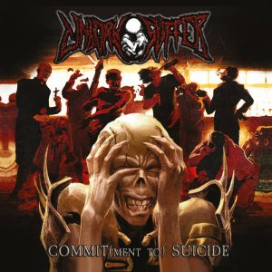 UNBORN SUFFER (Pol) – Commitment To Suicide CD