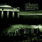 THE RUINS OF BEVERAST (Ger) – 'The Thule Grimoires' D-LP Gatefold (Green smokey vinyl)