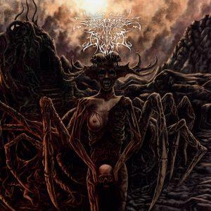 OSSUARY INSANE (USA) – 'Demonize The Flesh' LP (White vinyl)