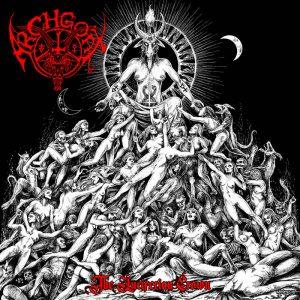 ARCHGOAT (Fin) – 'The Luciferian Crown' CD Digipack