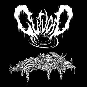 GUTVOID (Can) – 'Astral Bestiary' CD