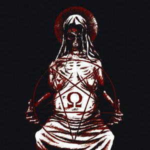 DEATHSPELL OMEGA (Fra) – 'Manifestations 2000-2001' CD Slipcase