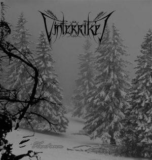 VINTERRIKET (Ger) – 'Firntann' CD Special Pack