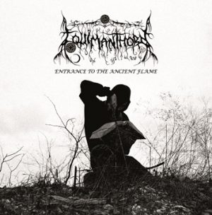 EQUIMANTHORN (USA) – 'Entrance To The Ancient Flame' CD