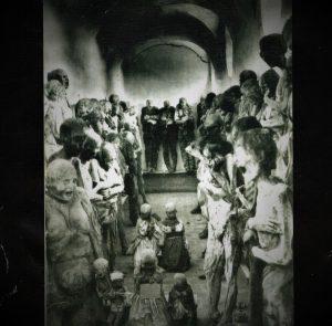 SKID RAID (Mex) – 'Skid Raid' CD