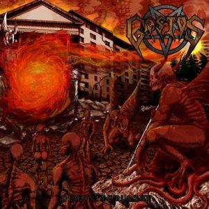 GESTOS GROSSEIROS (Br) – 'Demonic plague' MCD