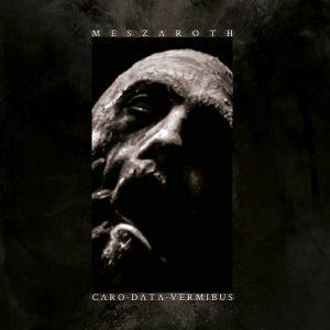 MESZAROTH – 'Caro Data Vermibus' CD