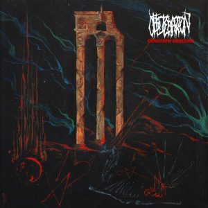 OBLITERATION (Nor) – Cenotaph Obscure CD