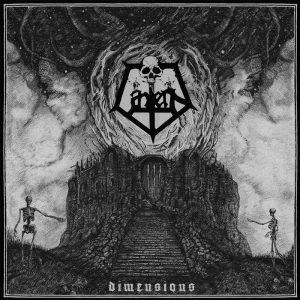 LANTERN (Fin) - Dimensions CD