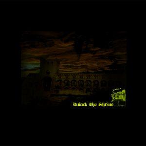 THE RUINS OF BEVERAST (Ger) – 'Unlock The Shrine' D-LP Gatefold (Smoke vinyl)